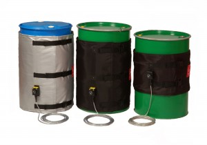 200L Drum Heating Jackets