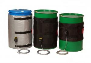 200L Drum Heating Jackets