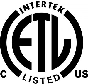 ETL Listed Heaters